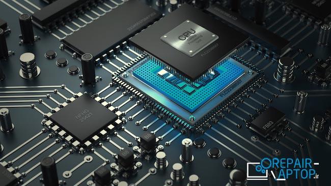 حافظه Cache CPU
