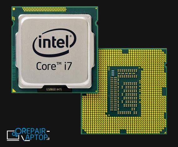 انواع CPU