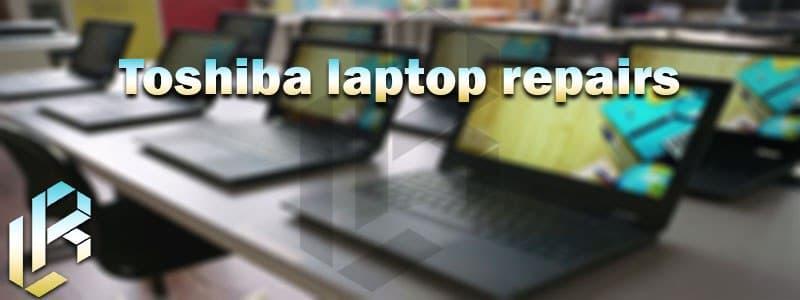 تعمیرات لپ تاپ توشیبا Toshiba